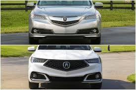 2018 acura grill. wonderful grill 2017 and 2018 acura tlx front end  images and acura grill i