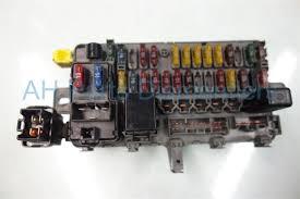 buy $75 1996 acura integra dash fuse box 38200 st7 a02 38200st7a02 1999 Acura Integra Fuse Box Diagram 1996 acura integra dash fuse box 38200 st7 a02 38200st7a02 replacement 1999 acura integra fuse panel diagram