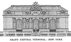 LEGO Ideas  Grand Central TerminalGrand Central Terminal Floor Plan