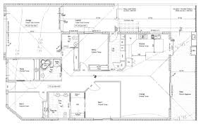 How to Draw On Paper a House Plan  floor plan scale   Friv GamesHouse Floor Plans   Scale  Scale Drawing House