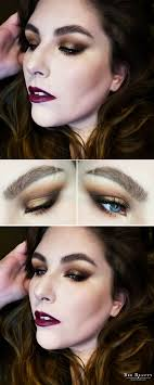 get the look dawnrazor a steunk south western gothic makeup tutorial featuring anastasia