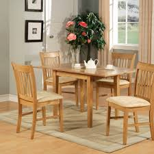 Rectangle Kitchen Table Small Dinner Table Set Kitchen Dinette Sets Dining Room Sets
