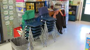 school chairs stacked. Brilliant Chairs Stacking Chairs A Very Basic Primary Classroom Management Approach   Practice With School Chairs Stacked O
