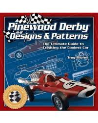 Check Out These Bargains On Pinewood Derby Designs & Patterns
