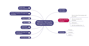 Quality Management Plan Prince24 Quality Management Strategy Download Template 9