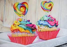 cupcake pencil drawing. Contemporary Cupcake Image 0 To Cupcake Pencil Drawing N
