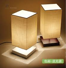 Aliexpress Com Buy Modern Brief Table Lamps For Bedroom Bedside