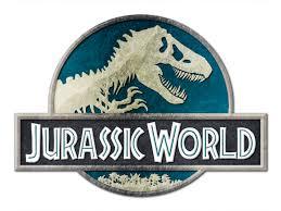 Jurassic World-logo | Dinosaurs Printables in 2018 | Jurassic World ...
