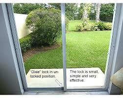 how to fix sliding door lock slider repair pictures gallery of glass replacement parts inspiring patio locks my slid