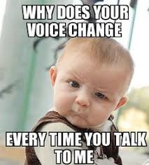Memes Vault Confused Blank Baby Memes via Relatably.com