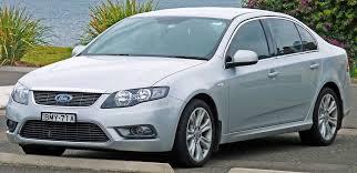 File:2009-2010 Ford FG G6 Limited Edition sedan 01.jpg - Wikimedia ...