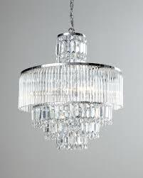 rossborough 8 light crystal chandelier