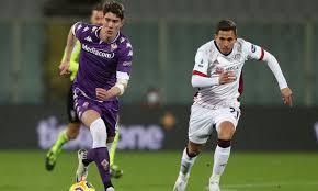 Serie A, la MOVIOLA LIVE: il VAR toglie un rigore alla Fiorentina e ne dà  uno al Napoli. Penalty Cagliari netto   Primapagina