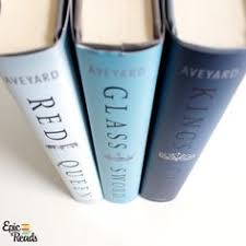 epic reads epicreads on insram what was the last book you victoria aveyard booksking s cagered queen