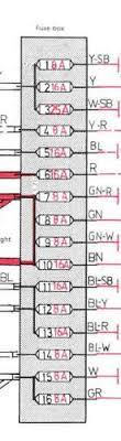 91 volvo 240 fuse box wiring diagram site volvo 240 fuse box wiring diagram data audi rs6 fuse box 91 volvo 240 fuse box