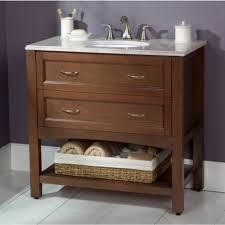 Home Decorators Collection Montaigne 37 In W X 22 In D Open Bath Home Decorators Bathroom Vanities