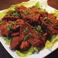 Salmas Recipes Tandoori Lamb Chops Recipe To Follow Facebook