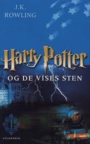 denmark philosopher s stone 3nd cover harry potter book