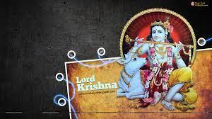 Lord Krishna Wallpaper 1080p HD Full ...