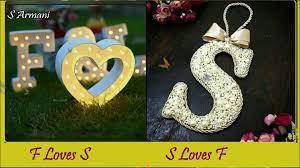 S Naam Ke Wallpaper - Alphabet Dpz ...