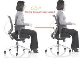 best back support office chair. collection in back support office chairs lumbar best stoney creek design chair t