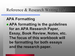 reference research writing ppt video online  reference research writing 102