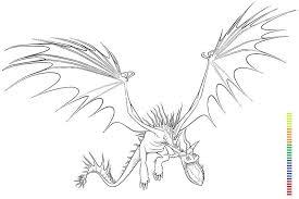 Razorwhip Coloring Drawing Death Dragon Pretty Wwwpicturesbosscom