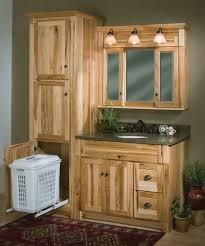 bathroom vanity and linen cabinet. Bathroom Linen Cabinets Make The More Comfortable | Home Design Studio Vanity And Cabinet
