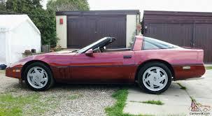 1988 C4 Corvette | Ultimate Guide (Overview, Specs, VIN Info ...