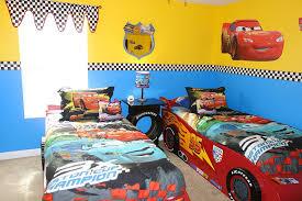 Disney Car Bedroom Ideas 2