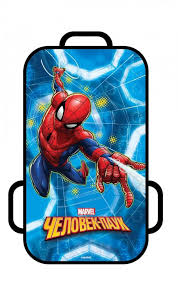 <b>Ледянка Marvel Человек</b>-<b>Паук</b>, прямоугольная, 72х41 см