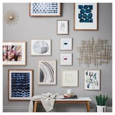 Best 25 Frame Wall Decor Ideas On Pinterest  Picture Walls Wall Picture Frames For Living Room