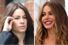 actresseswithout screen shot 2016 05 19 at 8 20 04 pm celebrities without makeup photo kim kardashian