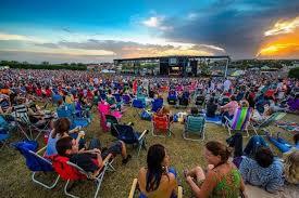 Coral Sky Amphitheatre Concert Venue West Palm Beach