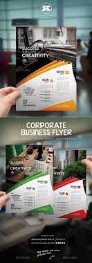 best images about brochure flyer inspiration corporate business flyer
