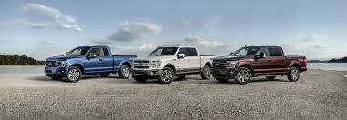 Pictures Of All 14 New Ford F 150 Exterior Colors Akins Ford