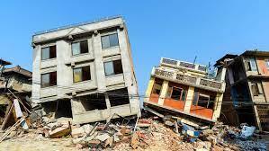 15 Groundbreaking Earthquake Facts