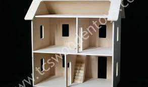 beautiful wooden dollhouse plans free doll house plans wood or wooden dolls house plans free sea