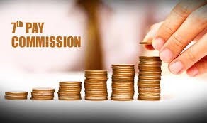 Image result for 7th Pay Commission Pay For Casual Labourers In Central Government Departments