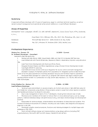 Examples Of Short Resumes Short Resume Example Pixtasyco 11