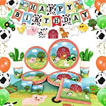 Animal Birthday Party - Amazon.com