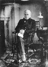John Quincy Adams Quotes Stunning John Quincy Adams Courage And Perseverance Have A Magical Talisman