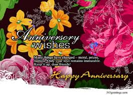 Anniversary Messages For Wife Messages, Greetings and Wishes ... via Relatably.com