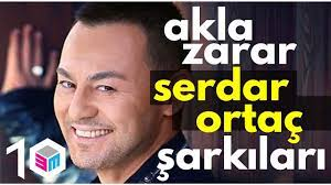 Akla Zarar 10 Serdar Ortaç Şarkısı - YouTube