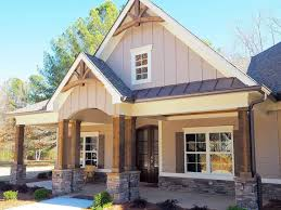 stucco house plans unique stucco house plans best plan dk craftsman house plan with angled of