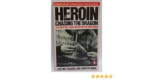 Heroin: Picardie, Justine, Wade, Dorothy: 9780140523645: Amazon.com: Books