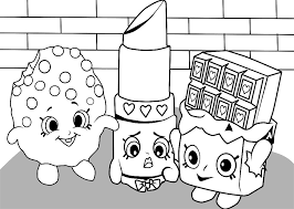 free kooky cookie kins coloring page thelittleladybird kins coloring pages best for printable coloring pages kins