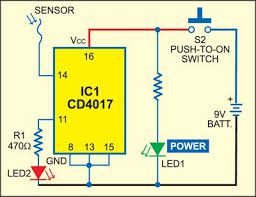 live line detector indicator circuit schematic wiring diagram options 220v live wire scanner detailed circuit diagram available 200v live wire scanner circuit