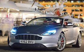 Luxuper On Instagram Download Luxuper For Android And Ios 50k Pics And A Growing Car Community 2013 Aston Aston Martin Aston Martin Db9 Volante New Cars