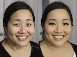 essential steps required for preparation of asian faces for proper plete makeup application